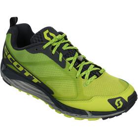SCOTT M's T2 Kinabalu 3.0 Shoes yellow/green